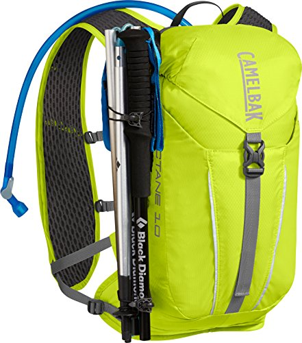 CamelBak Products LLC Unisex - Adulto Octane 10 70 oz Lime Punch/Silver, Azul, One Size
