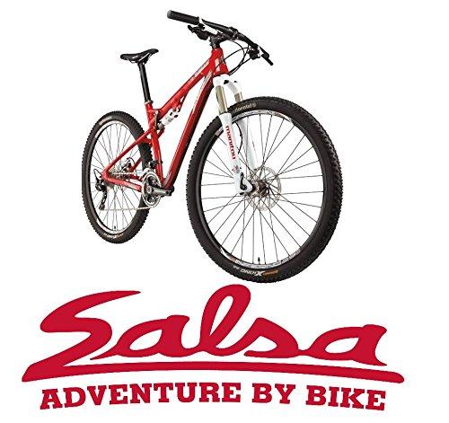 Salsa 29èr MTB komplett Fahrrad Spearfish 3