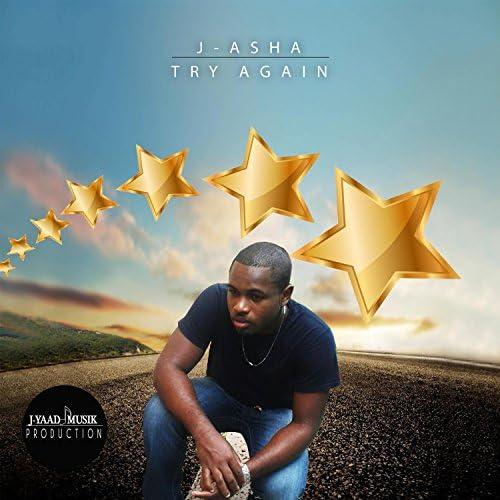 J-Asha