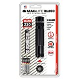 Mag-Lite ML66150 Lanterna, Nero, Taglia Unica