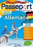 Passeport - Allemand de la 6e à la 5e...