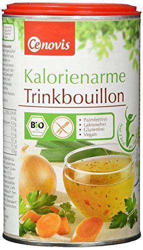Cenovis kalorienarme Trinkbouillonung (1 x 270 g)