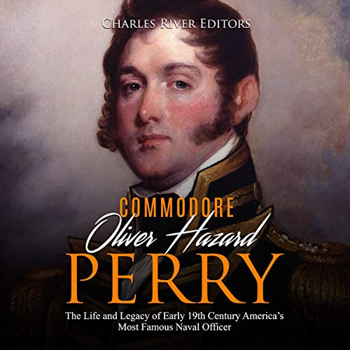 Commodore Oliver Hazard Perry cover art