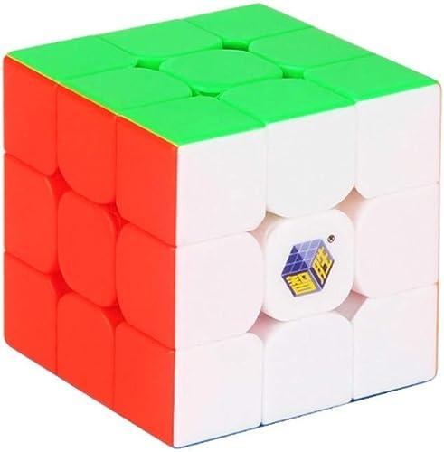 para mayoristas LINGYUE The Cube 3x3x3 Magic Cube Puzzle Toy Toy Toy para Adultos Juego de Entrenamiento Mental para Niños Educación Juguete,fivesets  al precio mas bajo