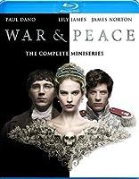 War & Peace/ [Blu-ray] [Import]