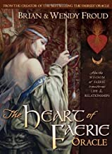 The Heart of Faerie Oracle (Book & Cards)