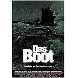 Tiiiytu Das Boot Film Jürgen Prochnow Herbert Gronemeyer