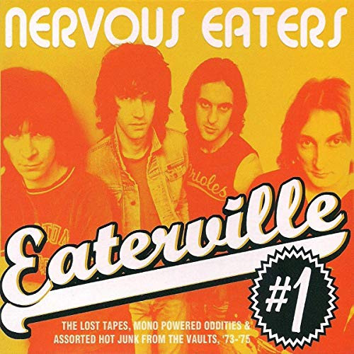 Eaterville Vol. 1