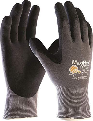 Unbekannt 34-874-9 MaxiFlex Schutzhandschuhe