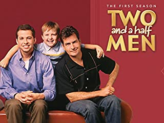 scheda two and a half men: the complete first season