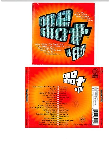 One Shot '80 (1998 prima edizione - timbro siae)