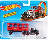 caravana hot wheels