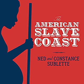 The American Slave Coast cover art