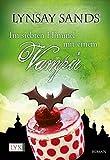 Im siebten Himmel mit einem Vampiren