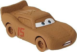 Disney Pixar Cars Lightning McQueen as Chester Whipplefilter