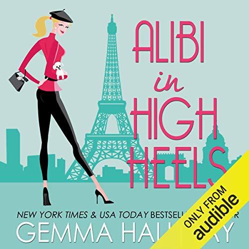 Alibi in High Heels cover art
