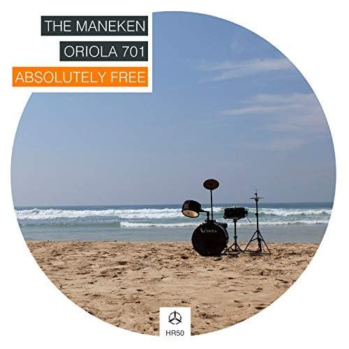 The Maneken & Oriola 701