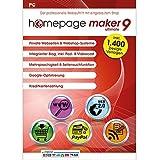 homepage maker 9 Ultimate [Download] -