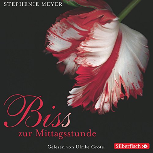 Bis(s) zur Mittagsstunde (Twilight-Saga 2) audiobook cover art
