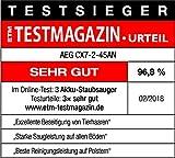 Akkusauger Staubsauger 16