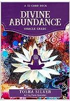 ディバイン アバンダンス オラクル Divine Abundance Oracle Cards 占い オラクルカード [正規品] 英語のみ
