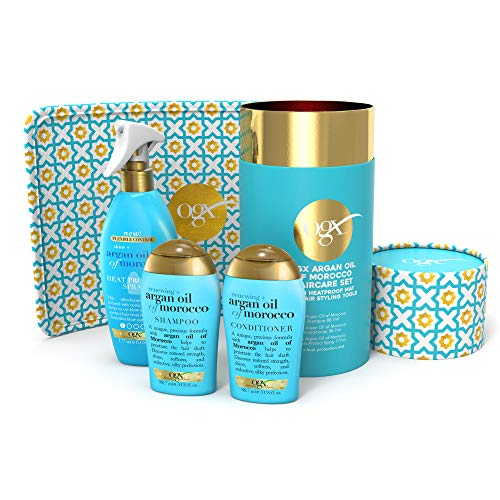 OGX Gift Set, Argan Oil of Morro...