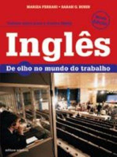 Inglês. De Olho No Mundo Do Trabalho