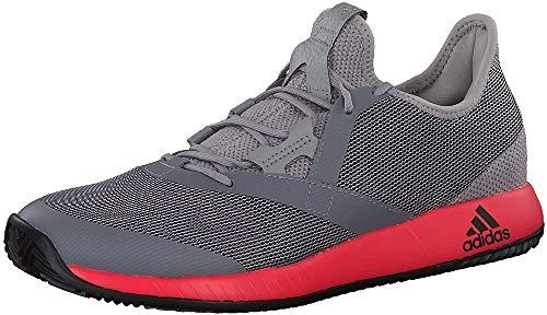 adidas Herren Adizero Defiant Bounce Tennisschuhe Mehrfarbig (Multicolor 000) , 44 2/3 EU