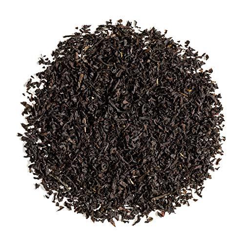 Earl Grey Tee Echtem Bergamottöl - Schwarzer Tee Mit Bergamot Töl Aus Italien - 200g