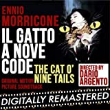 Il Gatto a Nove Code - The Cat o' Nine Tails (Original Soundtrack) [Directed by Dario Argento]