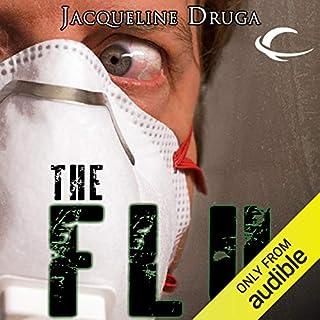 The Flu audiobook cover art