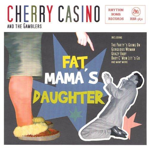 Cherry Casino and the Gamblers