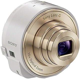 عدسات كاميرا للهواتف الذكية 4.45-44.5 ملم DSC-QX10/W من سوني