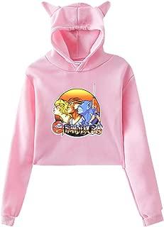 Best thundercat pink hoodie Reviews