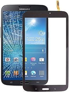 NO LOGO Accesorios telefonicos Compatible con la cámara Trasera Samsung Galaxy S4 / I9505 (Color : Black)