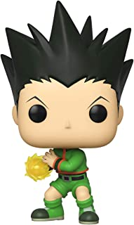 Funko Pop! Animación: Hunter x Hunter - Gon Freecs Jajank, Multicolor