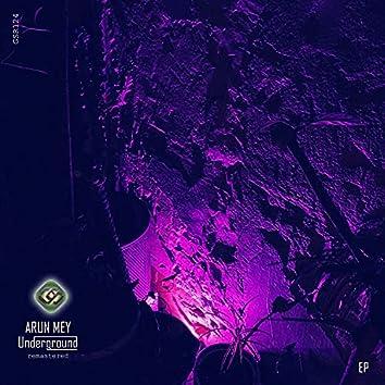 Underground EP (Remastered)