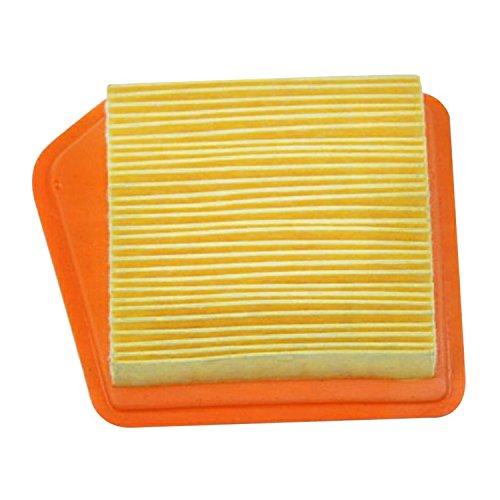 tecnogarden Filtro de aire para desbrozadoras FS240/260/360/410/460/410, FR460 Stihl