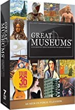 Best great museums dvd Reviews