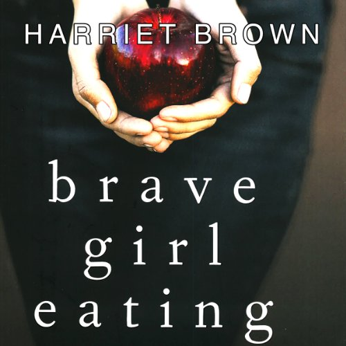 Brave Girl Eating cover art