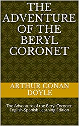 The Adventure of the beryl coronet About Book in Hindi