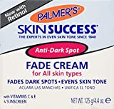 Best Fade Creams - Palmer's Skin Success Anti-dark Spot Fade Cream 4.4 Review