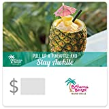 Bahama Breeze - E-mail Delivery