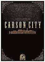 カーソンシティ: ビッグボックスCarson City: Big Box [並行輸入品]