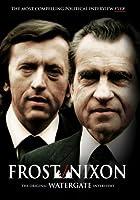 Frost/Nixon [DVD] [Import]