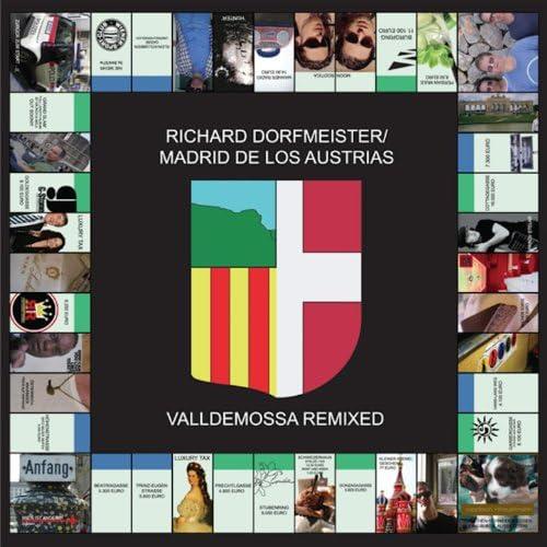 Richard Dorfmeister & Madrid de los Austrias