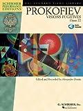 Sergei Prokofiev - Visions Fugitives, Op. 22 (Schirmer Performance Editions) (English Edition)