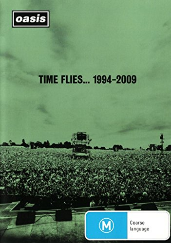Oasis - Time flies... 1994-2009