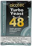 Alcotec Turbohefe 48H - 20% in 5 Tagen -