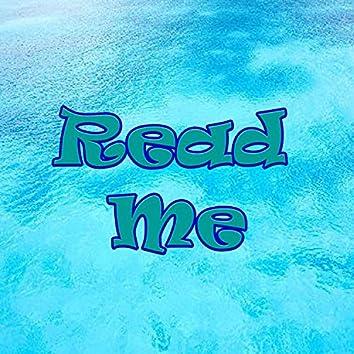 Read Me (feat. Rachel Maxann & Say The Poet)